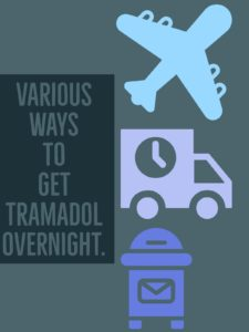 various ways to get tramadol online overnight delivery